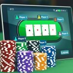 poker deposito telkomsel